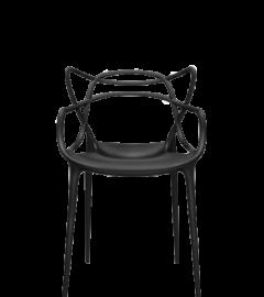 Categoria-Tavoli-e-Sedie---Sedia-Mark-Nera