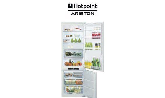 Hotpoint Frigorifero Doppia Porta Bd 2422 Ha
