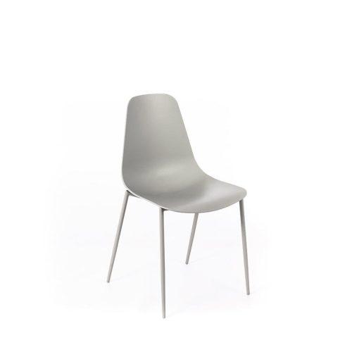 sedia frida grigio chiaro 01