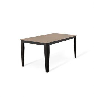 tavolo big metallo nero tortora 02
