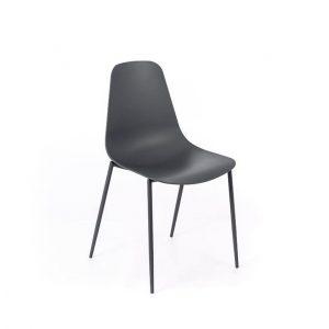 sedia-frida-grigio-scuro